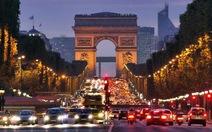 Những thành phố lãng mạn nhất thế giới từ Paris đến Venice