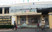 Thanh tra lại vụ chi sai tiền tỉ ở bệnh viện Giồng Riềng