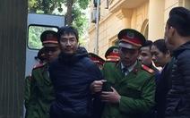Giang Kim Đạt bị đề nghị án tử hình