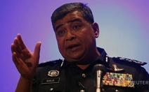 Malaysia phản ứng trước đe dọa của Triều Tiên