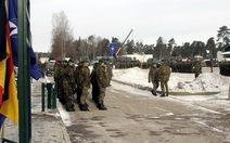 NATO tố Nga tung tin giả chống quân đội Đức