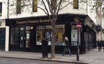 Cửa hàng sách 187 tuổi đóng cửa
