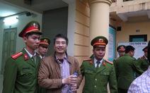 Giang Kim Đạt không chối tội, không kêu oan