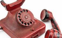 Điện thoại của Adolf Hitler được bán với giá 243.000 USD