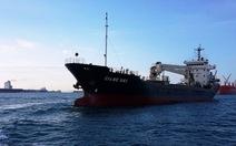 Chỉ đạo kiểm tra vụ cướp biển tấn công tàu Giang Hải