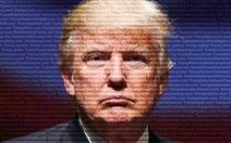 Tổng thống Donald Trump sở hữu đến 3.643 địa chỉ website