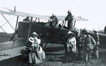 Những cánh bay đầu tiên trên bầu trời Sài Gòn