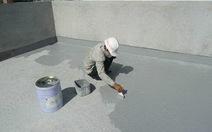 Cách chống thấm hay cho từng kiểu mái nhà
