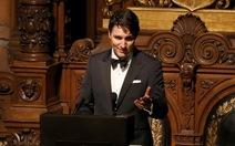 Thủ tướng Canada nhận người tị nạn bất hợp pháptừ Mỹ