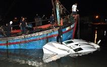 Viện kiểm sát khẳng định không 'treo án' chìm tàu Cần Giờ