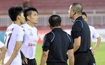 """Quang Thanh: """"Coi như sự nghiệp của tôi chấm dứt"""""""