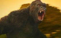 Họa sĩ Việt tham gia phim Kong:Không ai 'moi' được Hollywood