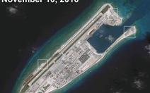 Trung Quốc xây xong hạ tầng cho tên lửa ở Biển Đông