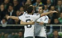 Điểm tin sáng 23-2: M.U vào vòng 16 đội Europa League