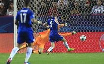 Leicester thua sát nút trên sân Sevilla