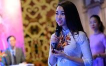 Lễ hội áo dài TPHCM 2017:Áo dài Việt Nam - hội tụ thăng hoa