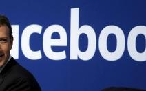Ông chủ Facebook muốn làm tổng thống Mỹ?