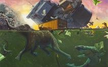 Đợt tuyệt chủng thứ sáu