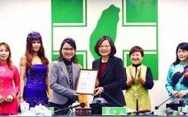 Một phụ nữ Việt Nam làm chủ tịch Ủy ban nhập cư tại Đài Loan