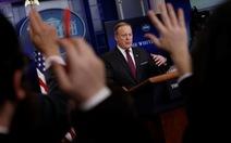 Cộng đồng tình báo Mỹ khó chịu với Nhà Trắng