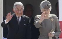 Vì sao Nhật hoàng muốn thăm Huế?