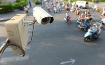 Bình Thuận sẽ lắp đặt hệ thống camera 19,7 tỉ đồng