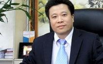 Ngày 27-2 sẽ xét xử cựu chủ tịch OceanBank Hà Văn Thắm