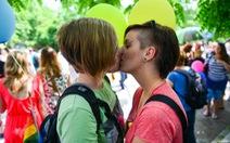 Slovenia: đồng giới được cưới,không đượcnhận con nuôi
