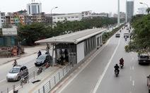 Hà Nội chi 70 tỉ đồng rửa đường mỗi năm