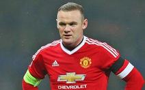 Điểm tin sáng 24-2: Rooney khẳng định ở lại M.U