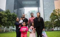 Bị lùng bắt vì che giấu Snowden ở Hong Kong