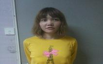 12 luật sư bào chữa, hỗ trợ pháp lý cho Đoàn Thị Hương