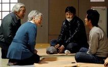 """Nhật hoàng Akihito muốn làm nhà vua """"bình dân"""""""