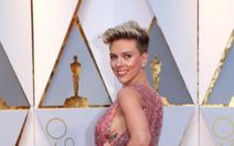 Ngắm những bộ cánh đẹp nhất trên thảm đỏ Oscar
