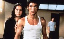 Người tình Lý Tiểu Long trở lại màn ảnh ở tuổi xế chiều