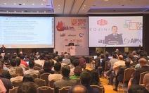 Khai mạc diễn đàn Internet Châu Á - Thái Bình Dương
