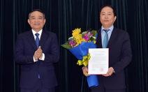 Vụ trưởng Vụ Quản lý doanh nghiệp làm Chủ tịch TCT Đường sắt