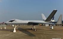 Trung Quốc trúng đơn hàng 'khủng' máy bay quân sự không người lái