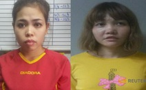 Ra tòa ngày mai, Đoàn Thị Hương đối mặt án tử hình