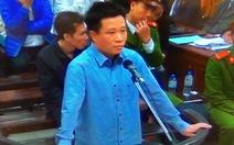 Hà Văn Thắm nhận trách nhiệm để Công ty Trung Dung vay 500 tỉ