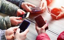 2017: Kết nối từ di động sẽ chiếm 75%