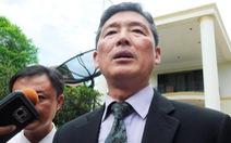 Phái đoàn đặc biệt của Triều Tiên đã đến Malaysia