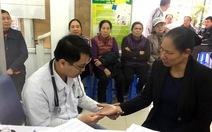 Hà Nội thí điểm lập hồ sơ sức khỏe cá nhân