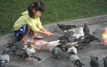 Niềm vui trẻ thơ