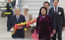 Chương mới trong quan hệ hợp tác Việt - Nhật