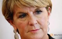 Úc triệu hồi tất cả đại sứ về nước