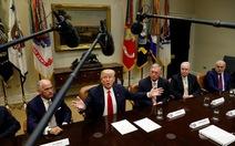 Chính quyền ông Trump đề nghị giảm 37% ngân sách đối ngoại
