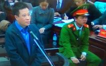 Biết rủi ro, Hà Văn Thắmvẫn cho Trung Dung vay 500 tỉ
