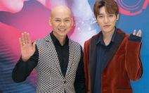 Phan Đinh Tùng cùng Châu Đăng Khoa ra album Cảm xúc