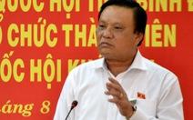 Phó bí thư Bình Định hoàn trả 386 triệu đồng tiền học tiến sĩ